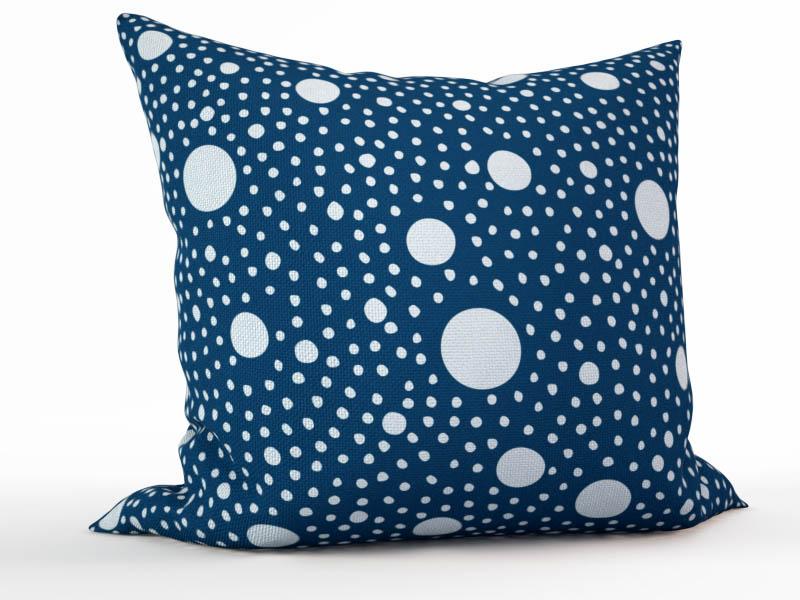 Декоративные подушки StickButik Декоративная подушка Летние Звезды (45х45)
