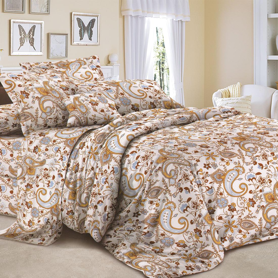 {} Eleganta Постельное белье с одеялом и подушками Domina (2 спал.) domina