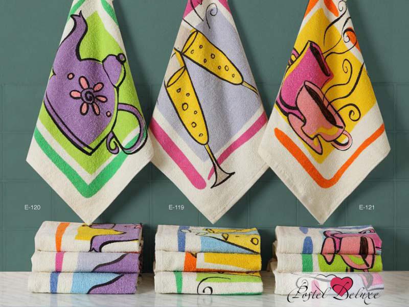 {} Dolz Кухонное полотенце Dolz Cafeteria (50х50 см - 3 шт) серьги d angelo серьги