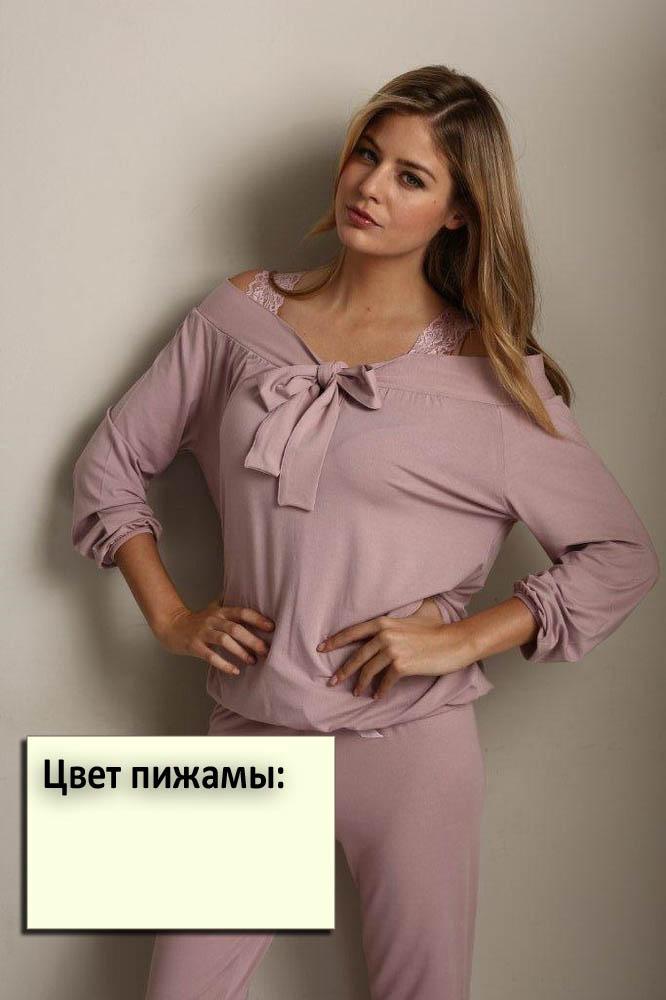 Костюмы для дома и отдыха Luisa Moretti Костюм для дома Jessica  (S) luisa moretti костюм для дома selina цвет голубой l
