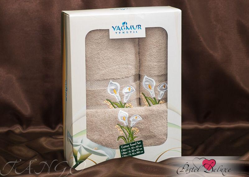 Полотенца Yagmur Полотенце Millesant  (Набор) полотенца yagmur полотенце winona набор