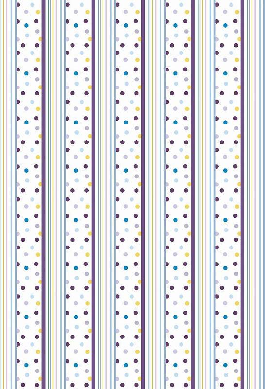 Скатерти и салфетки StickButik Скатерть Сиреневый Ритм (150х220 см) скатерти и салфетки tango скатерть jaydon 150х220 см