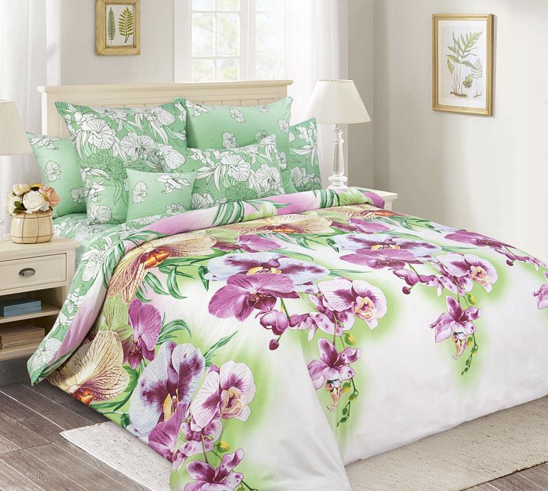 Постельное белье Примавера Постельное белье Мальдивы (2 спал.) постельное белье примавера постельное белье аделина 2 спал