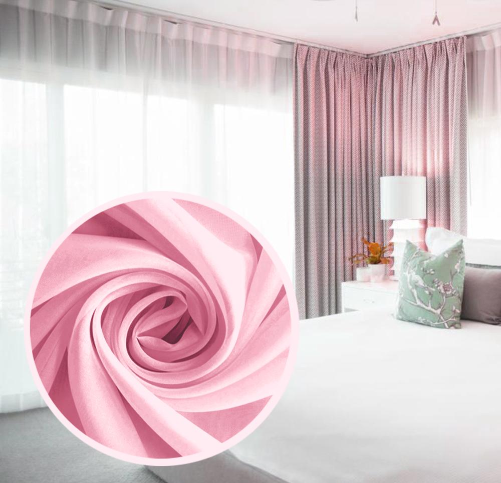 Шторы Amore Mio Классические шторы Calvisano Цвет: Розовый шторы primavera классические шторы maev цвет персиковый