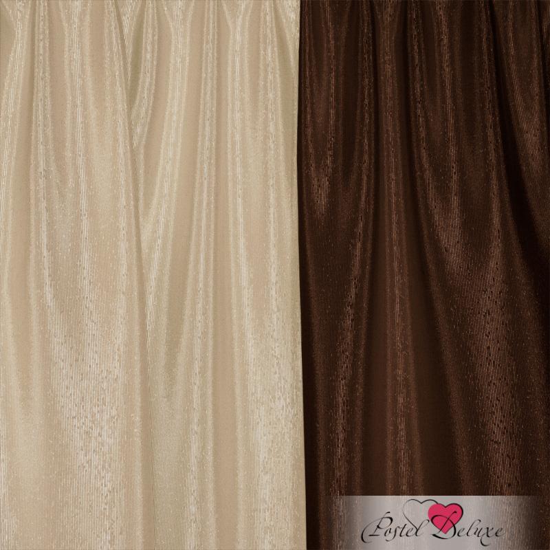 Шторы Elegante Классические шторы Тронный Зал Цвет: Темно-Коричневый, Светло-Бежевый ollin professional shampoo hair