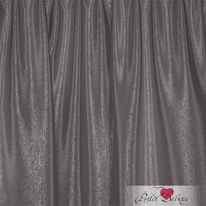Шторы Elegante Классические шторы Шелковый Блеск Цвет: Стальной шторы kauffort классические шторы barolo