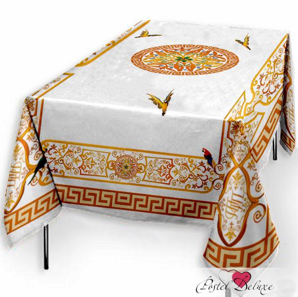 Скатерти и салфетки Elegante Скатерть Птички (120х150 см)