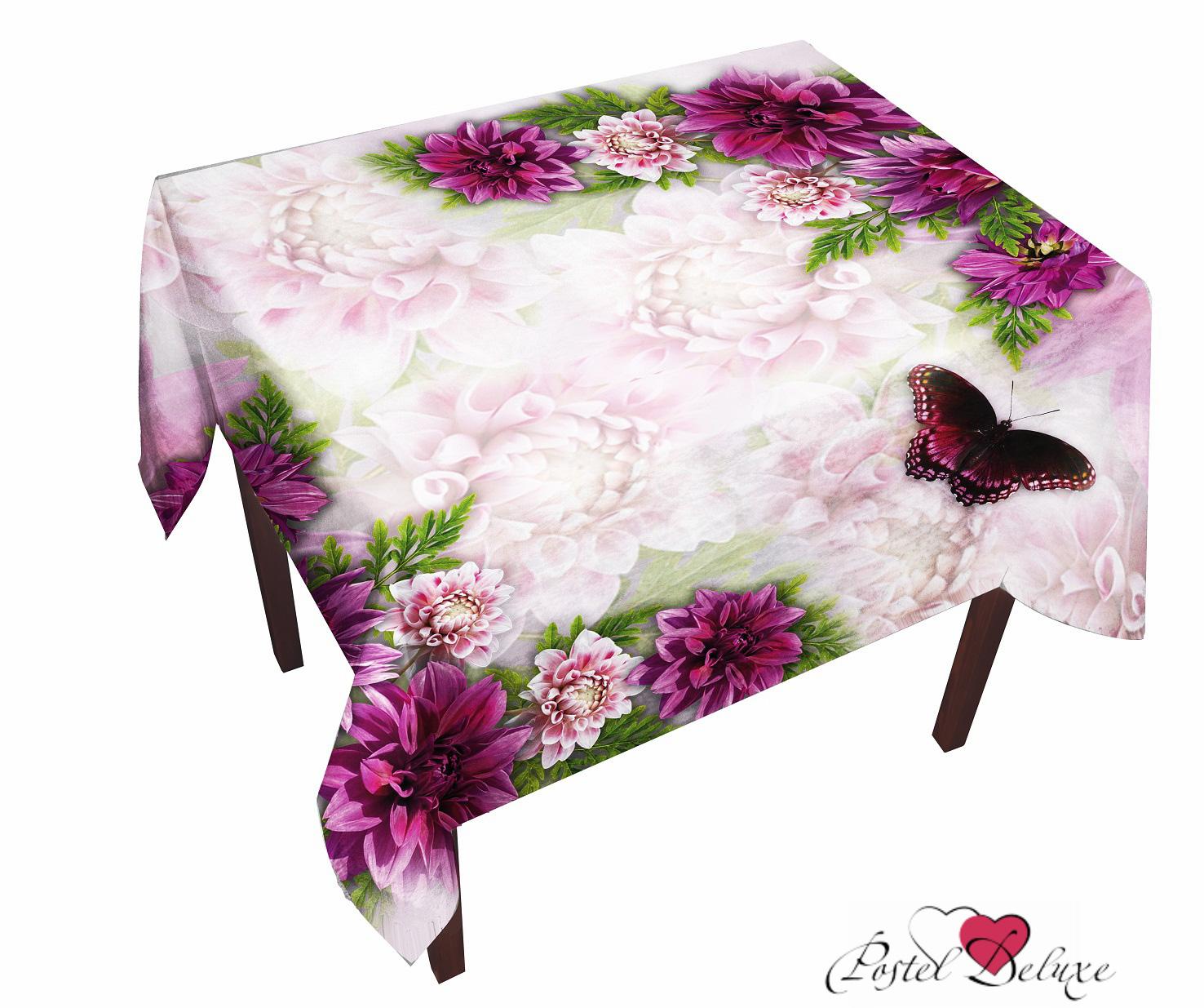 Скатерти и салфетки Elegante Скатерть Фиолет (120х150 см)