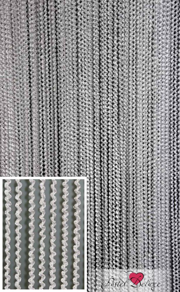 Шторы Elegante Нитяные шторы Jump Цвет: Белый салон штор карниз гардины тольятти
