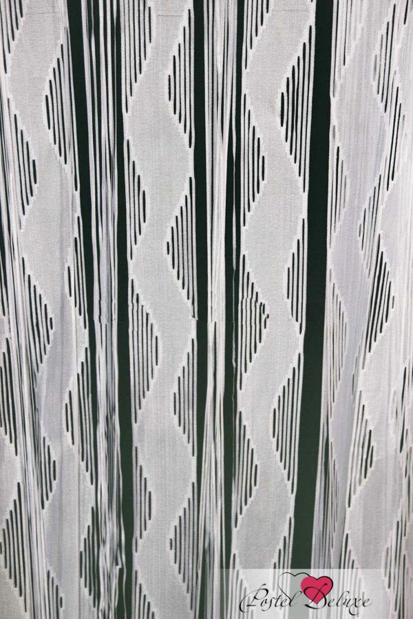 Шторы Elegante Нитяные шторы Волна Цвет: Белый салон штор карниз гардины тольятти