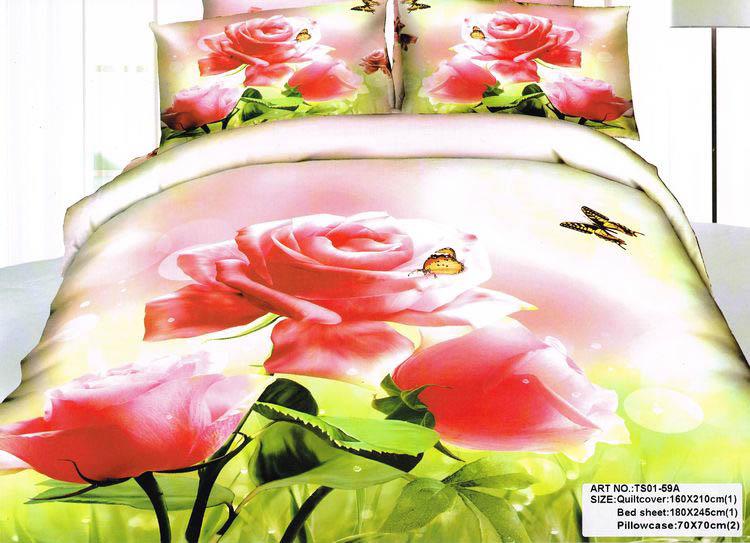 Постельное белье Tango Постельное белье Isabell (1,5 спал.)