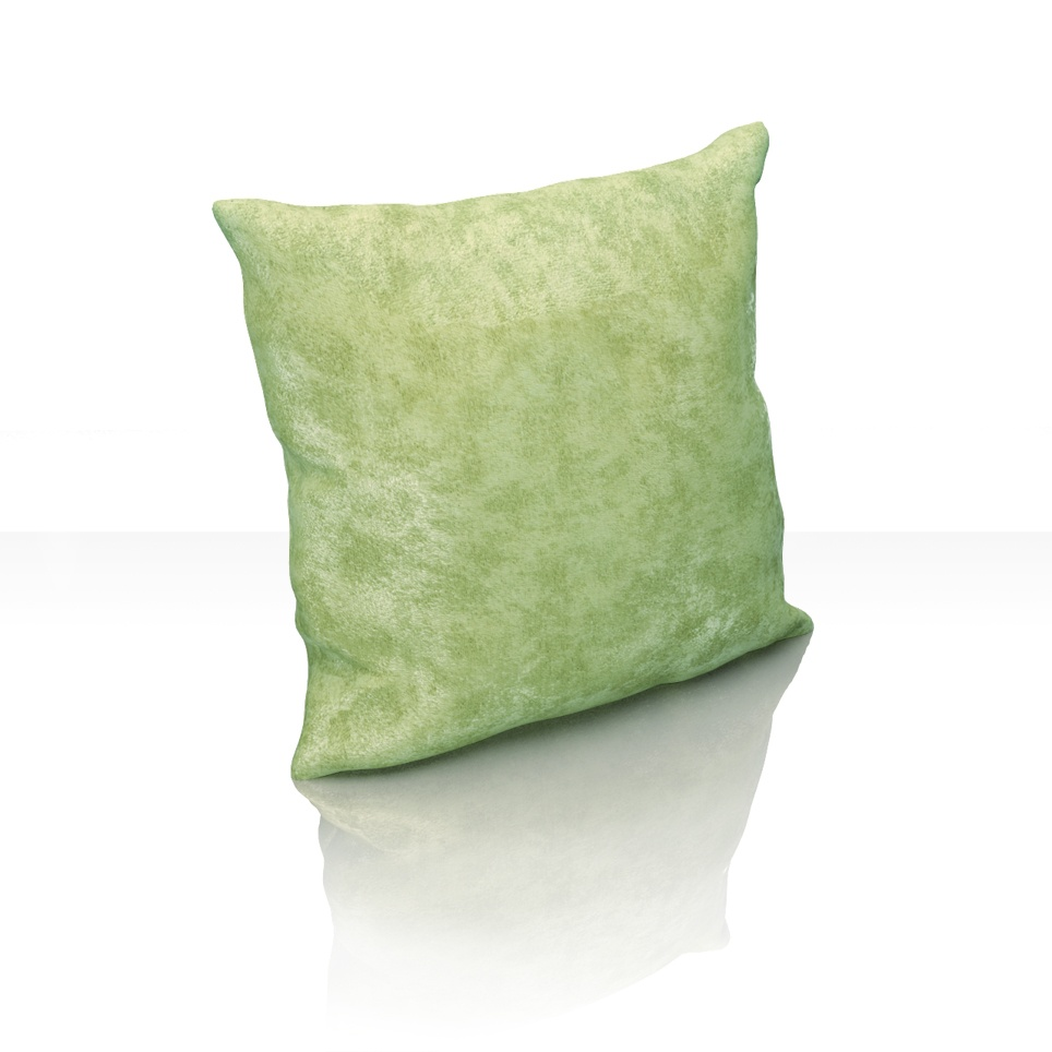 Декоративные подушки Kauffort Декоративная подушка Lainey Цвет: Светло-Зеленый (40х40) штора легкая kauffort barolo