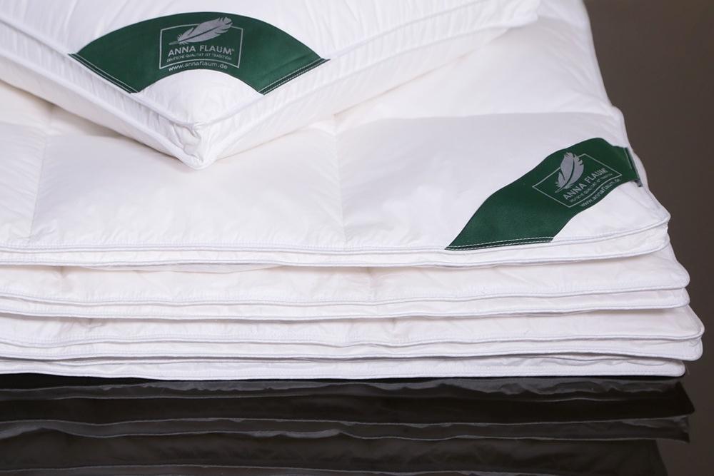 Детские покрывала, подушки, одеяла ANNA FLAUM Детское одеяло Weiss Всесезонное (110х140 см) одеяла anna flaum одеяло flaum herbst 150х200 всесезонное