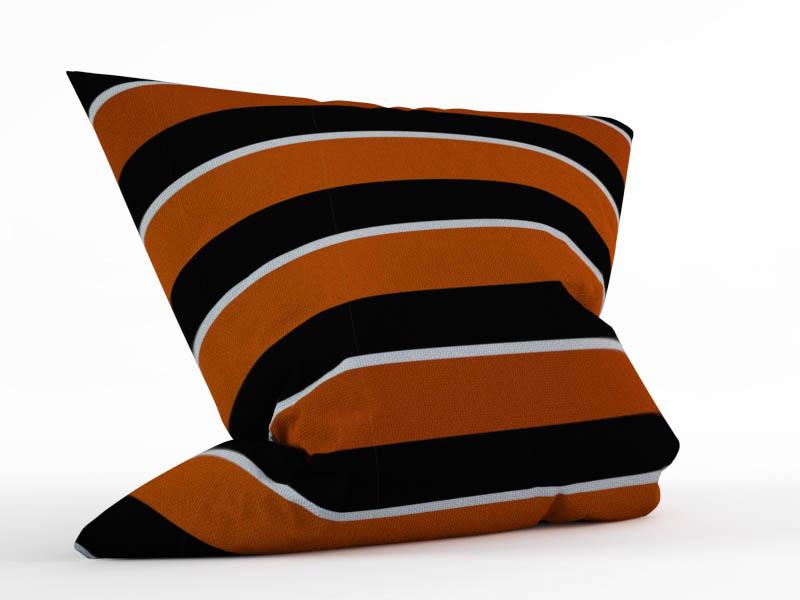 Декоративные подушки StickButik Декоративная подушка Стиль Земли (45х45)