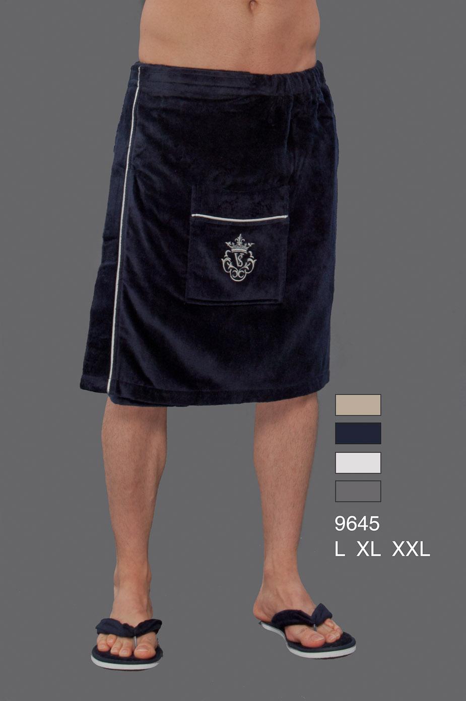Сауны, бани и оборудование Virginia Secret Набор для сауны Benet