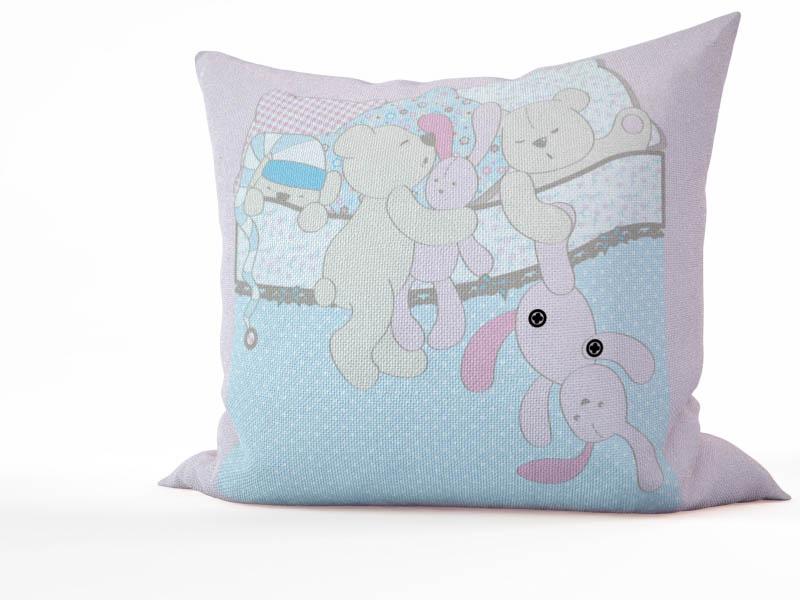 где купить Декоративные подушки StickButik Декоративная подушка Сладкий Сон (45х45) по лучшей цене
