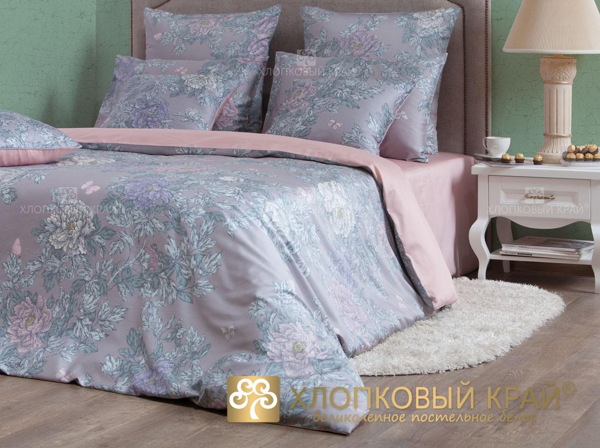Постельное белье Хлопковый Край Постельное белье Китайский Сад (2 спал.)
