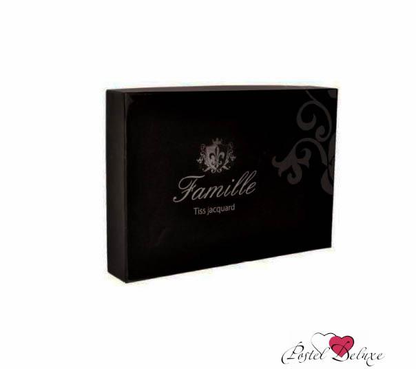 Постельное белье Famille Постельное белье Lea V2 (2 сп. евро)