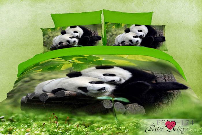 Постельное белье Famille Постельное белье Albasto (2 сп. евро) постельное белье иматекс постельное белье евро