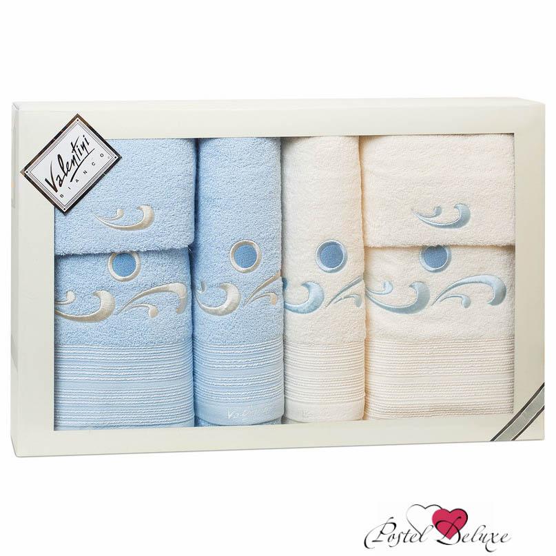 Полотенца Valentini Полотенце Fantasy (Набор) полотенца kipkep полотенце пончо page 2