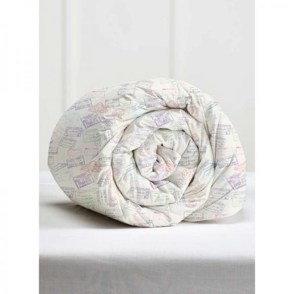 Одеяла Mona Liza Одеяло Summer Легкое (195х215 см) одеяла penelope одеяло wooly 195х215 см