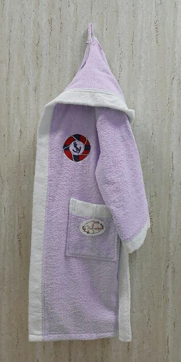 Детские халаты Volenka Детский халат Юнга (10-12 лет) купить шелковый халат мужской спб