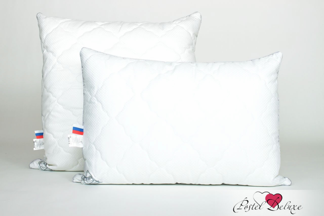 где купить Подушки AlViTek Подушка Адажио (50x70 см.) по лучшей цене