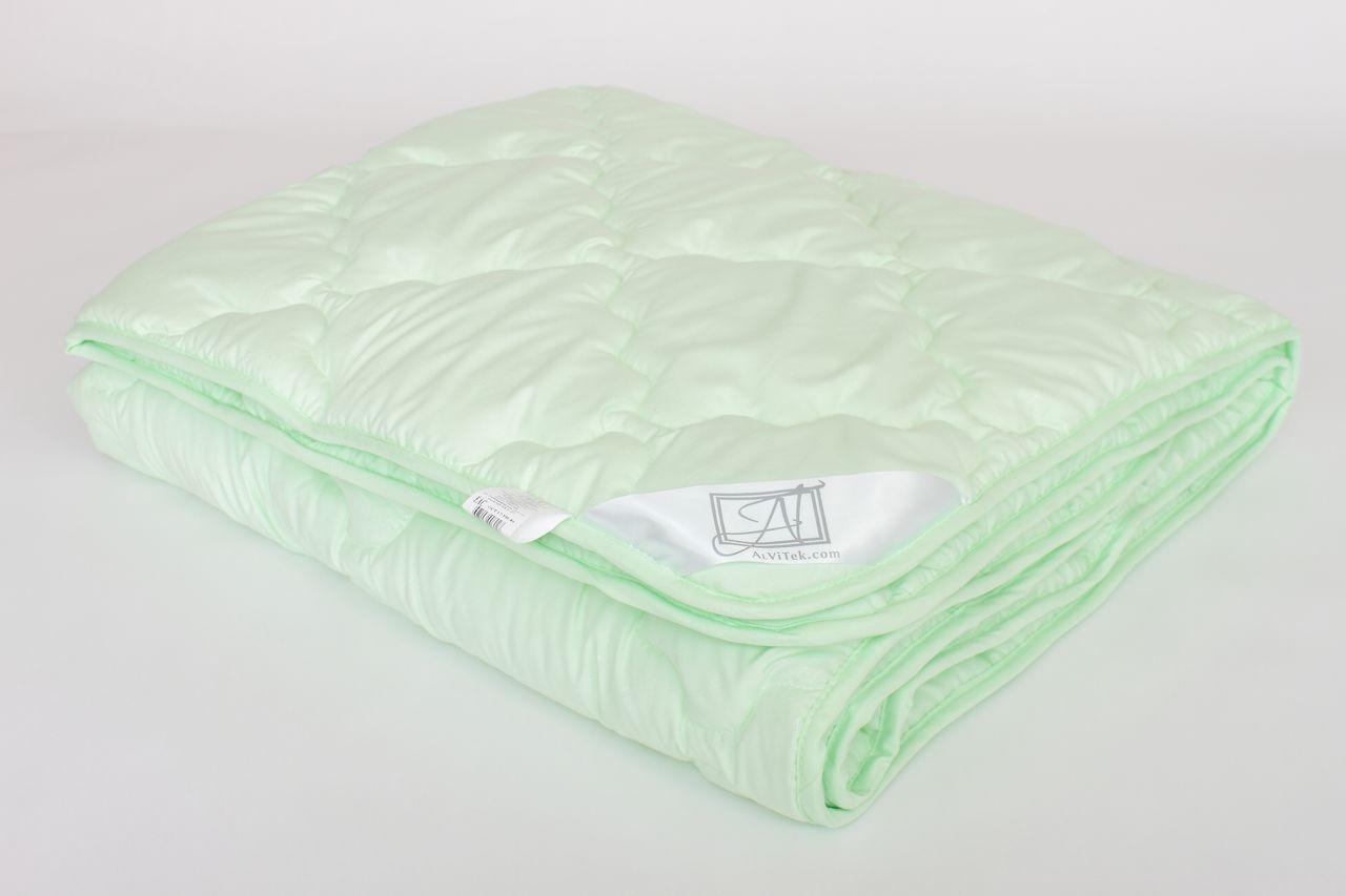 Одеяла AlViTek Одеяло Микрофибра-Бамбук Легкое (200х220 см) одеяла alvitek одеяло бризлегкое 200x220 см
