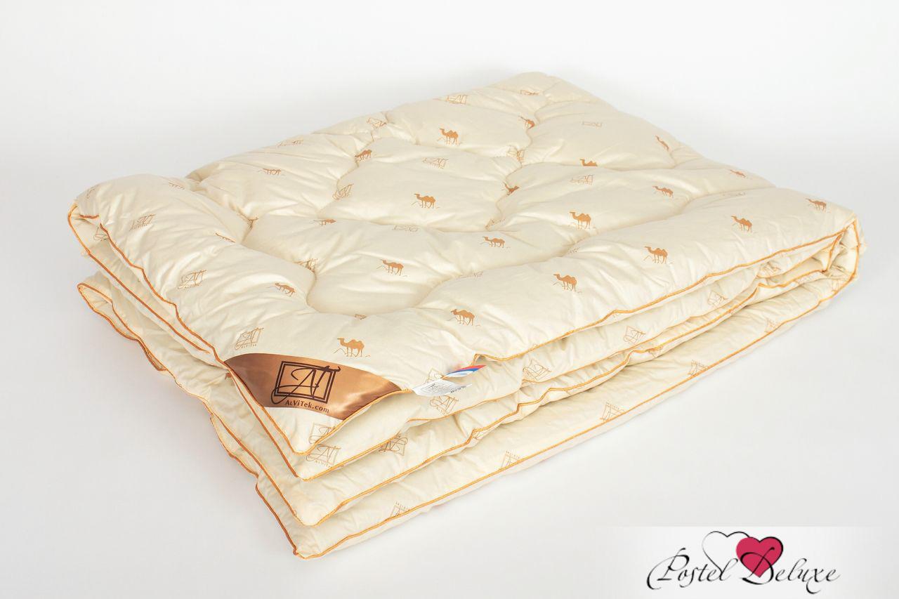 Одеяла AlViTek ОдеялоСахараОчень Теплое(200x220 см.) одеяла alvitek одеяло бризлегкое 200x220 см