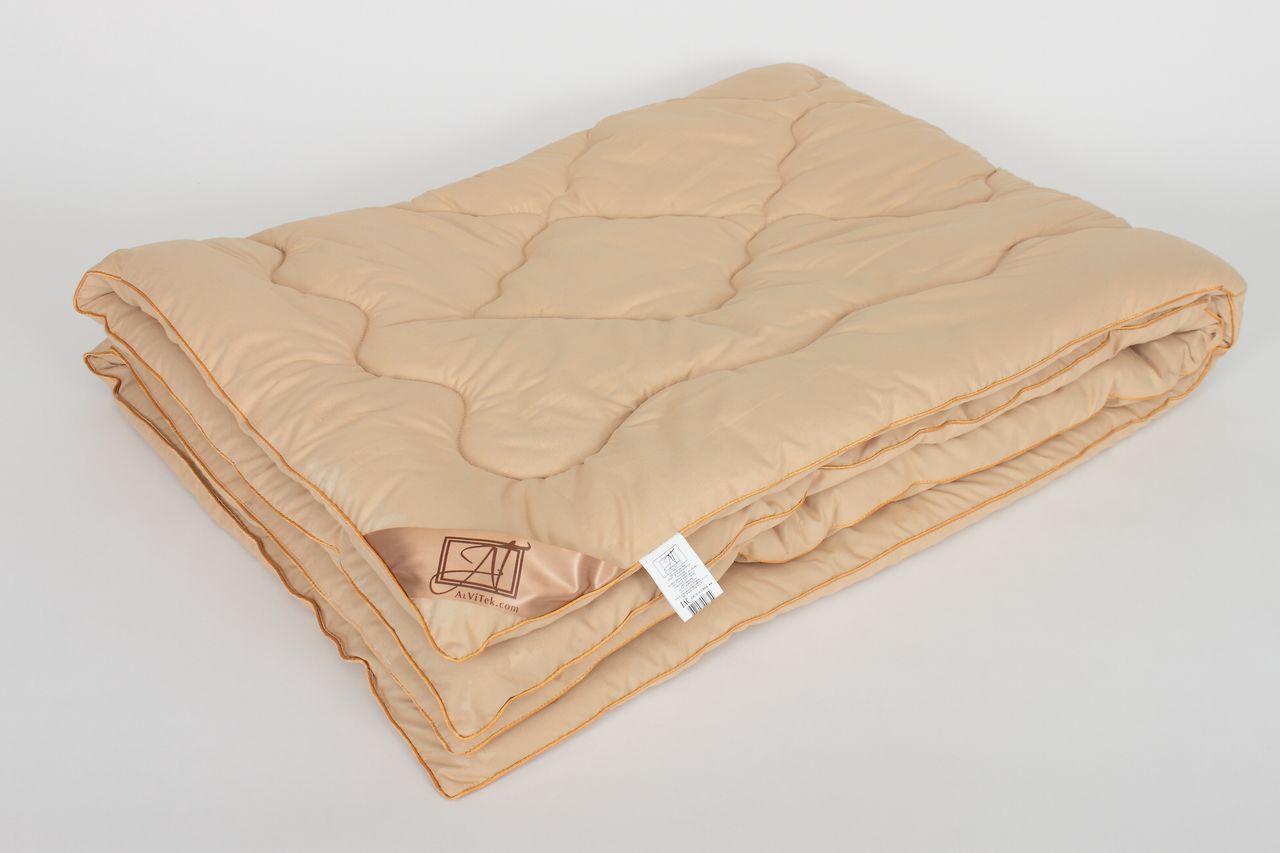 где купить Одеяла AlViTek Одеяло Сахара-Эко Теплое(200х220 см) по лучшей цене