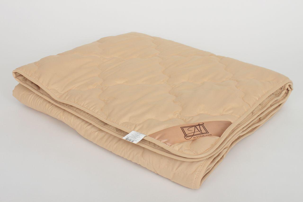 Одеяла AlViTek Одеяло Сахара-Эко Легкое (140х205 см) одеяла alvitek одеяло бризлегкое 200x220 см