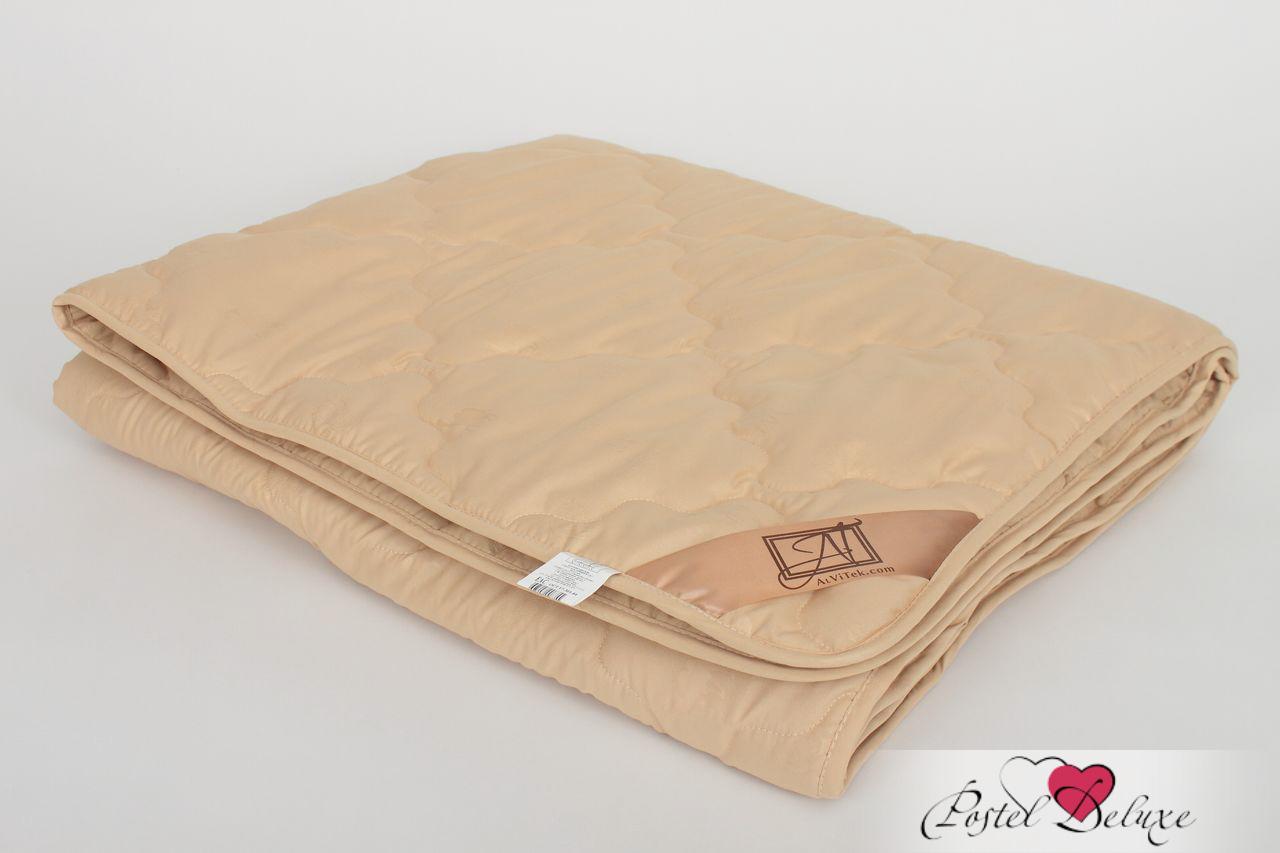 Одеяла AlViTek Одеяло Сахара-ЭкоЛегкое(200х220 см) одеяла alvitek одеяло бризлегкое 200x220 см