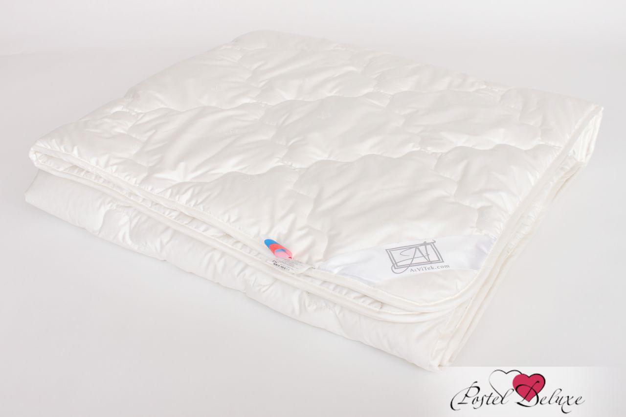 Одеяла AlViTek Одеяло КашемирЛегкое(200x220 см.) одеяла alvitek одеяло бризлегкое 200x220 см