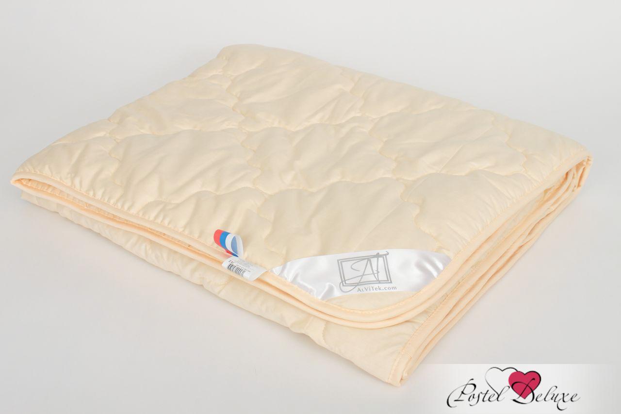 Одеяла AlViTek Одеяло Соната Легкое(140x205 см.) alvitek alvitek одеяло стандарт шерстяное теплое 140x205 см
