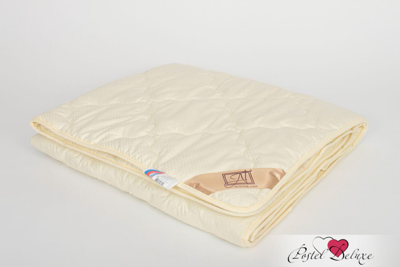 Одеяла AlViTek Одеяло Модерато Легкое(200x220 см.) одеяла alvitek одеяло бризлегкое 200x220 см