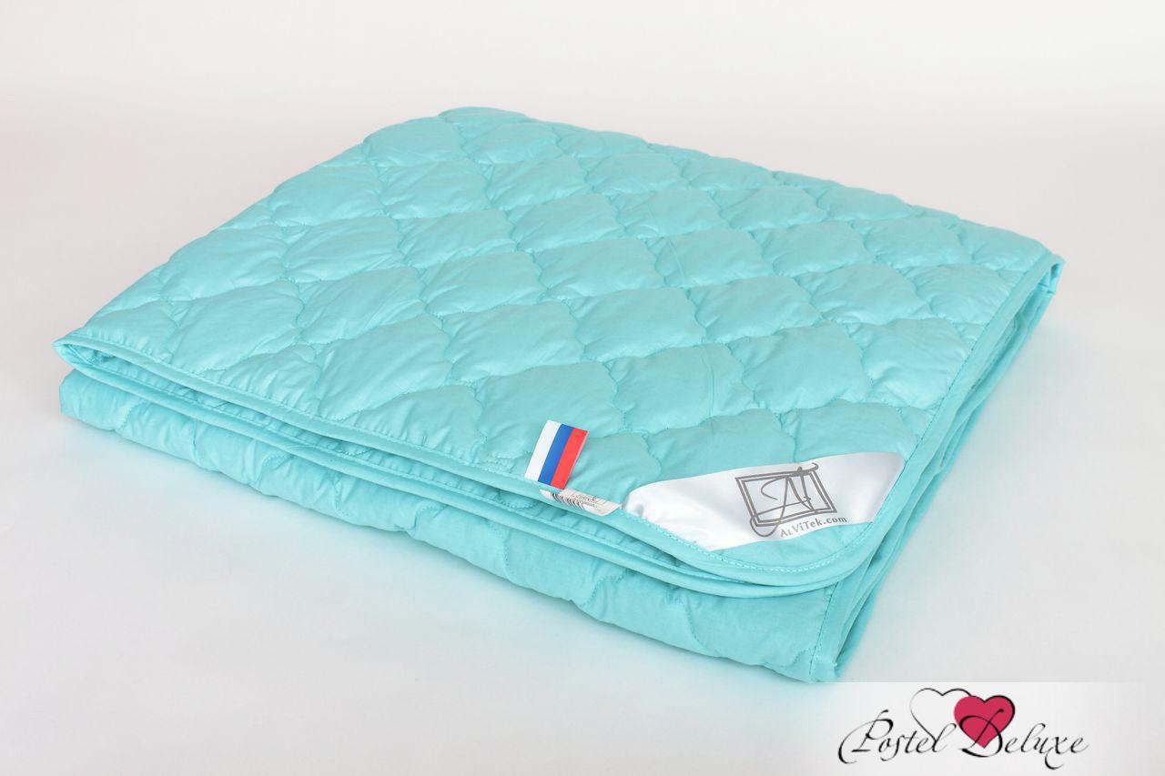 Одеяла AlViTek Одеяло Бриз Легкое (140x205 см.) alvitek alvitek одеяло стандарт шерстяное теплое 140x205 см