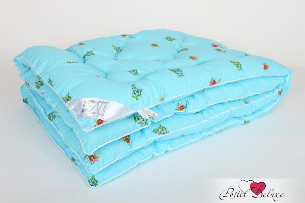 Одеяла AlViTek Одеяло СтандартХолфит Легкое(140x205 см.) alvitek alvitek одеяло стандарт шерстяное теплое 140x205 см