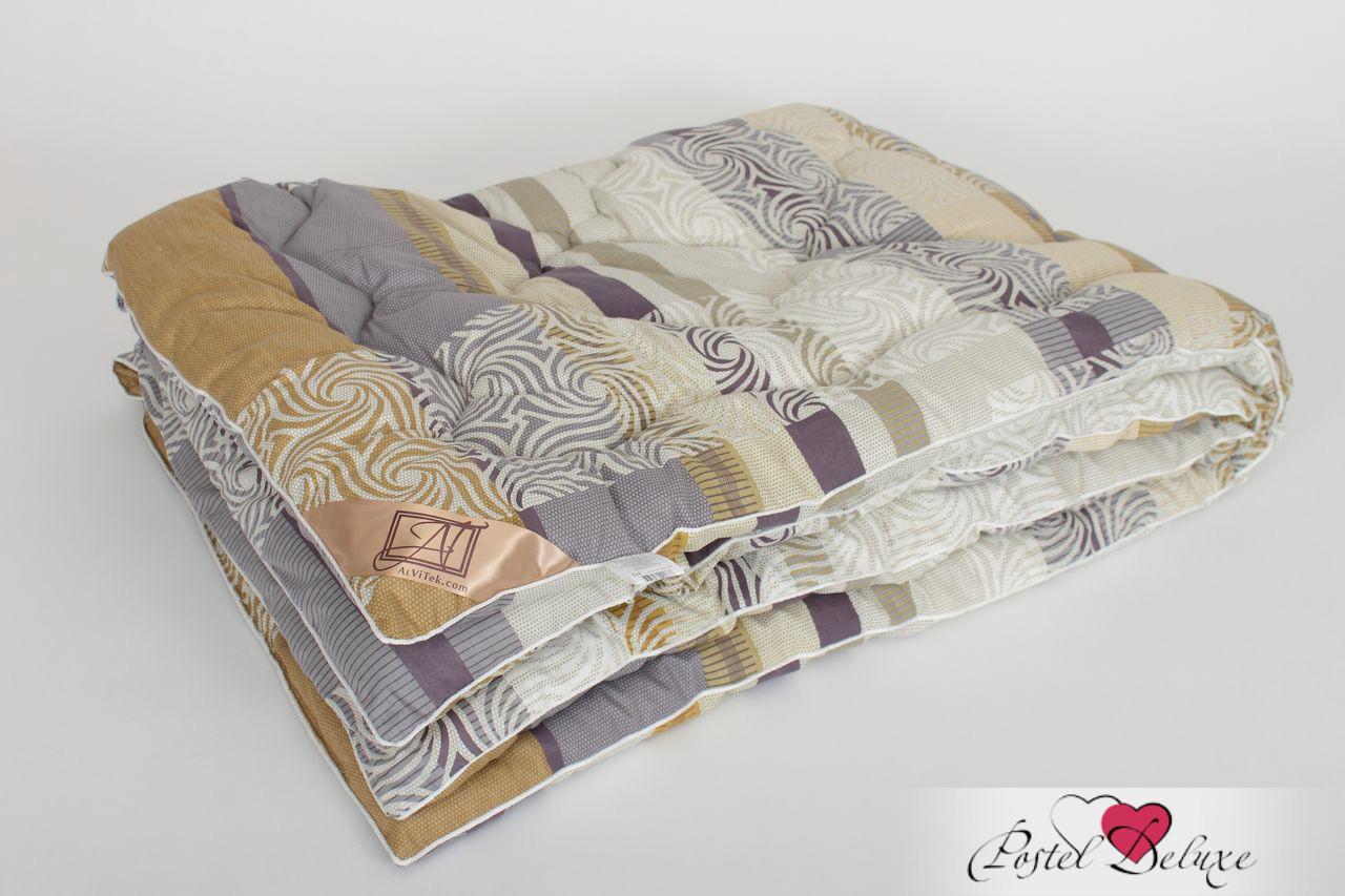 Одеяла AlViTek Одеяло Стандарт Шерстяное Легкое(140x205 см.) одеяла alvitek одеяло бризлегкое 200x220 см