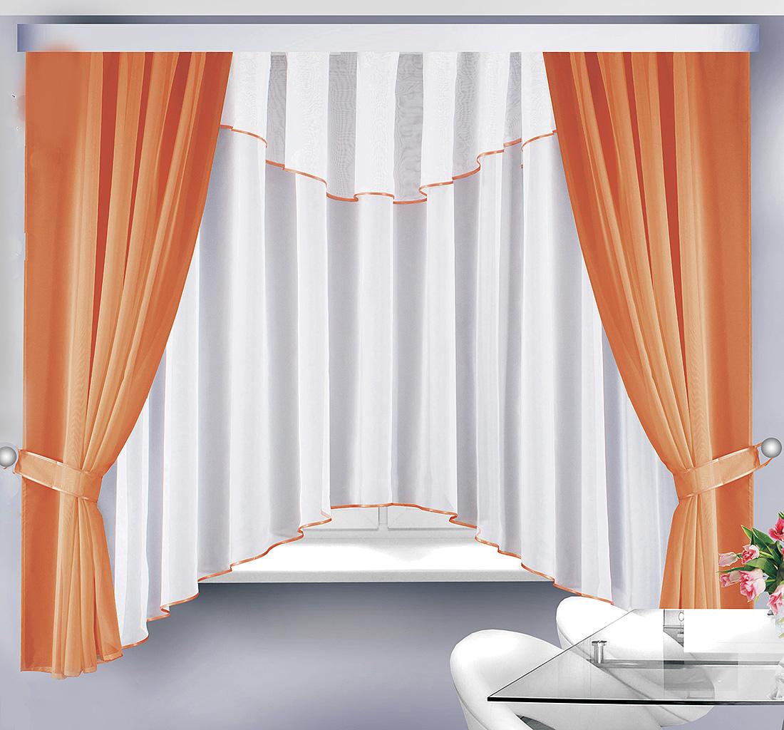 Шторы Велес Классические шторы Герда Цвет: Карамельный велес велес шторы с ламбрекеном скарлет