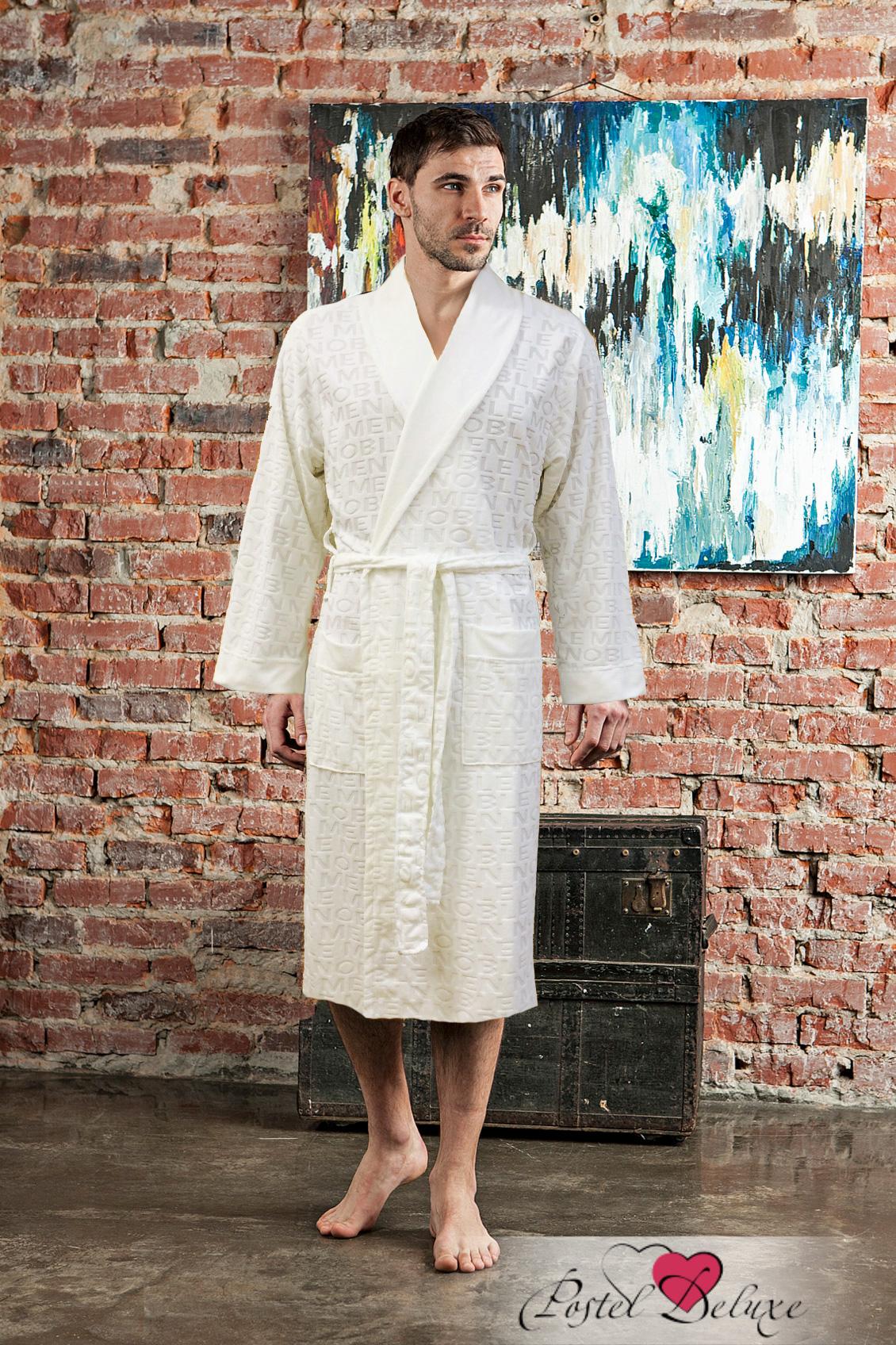 Сауны, бани и оборудование Five Wien Халат VipMen Цвет: Кремовый (ххххL) сауны бани и оборудование valentini набор для сауны fantasy
