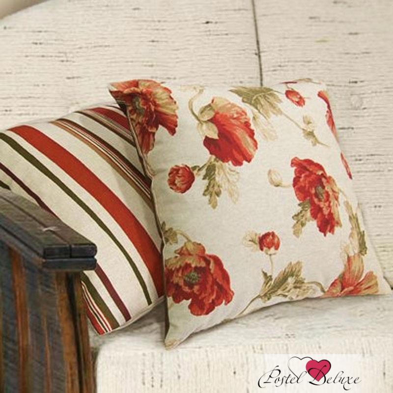 Декоративные подушки Kauffort Декоративная подушка Floretta (40х40)
