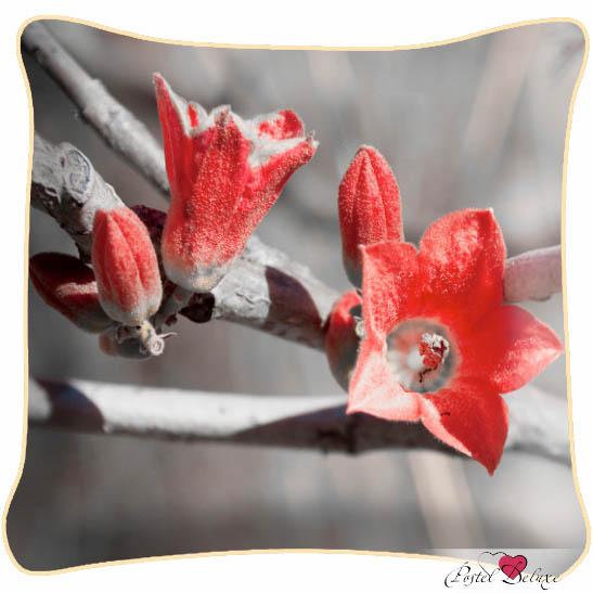 Декоративные подушки Fototende Декоративная подушка Красное дерево (45х45)