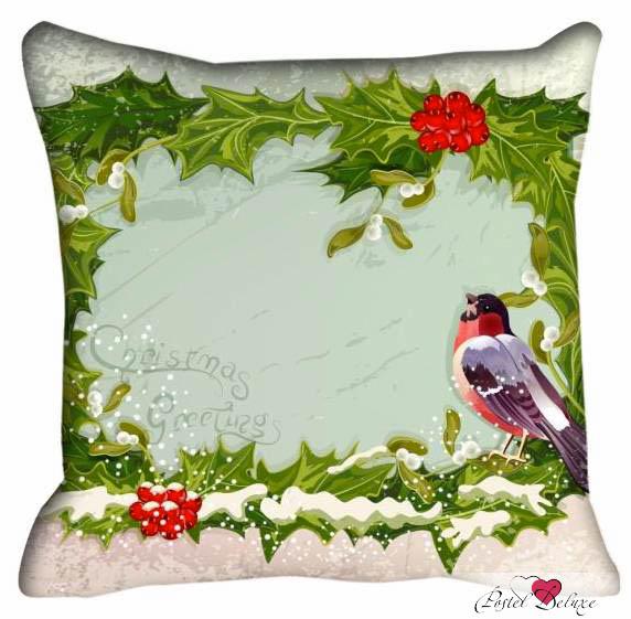 Декоративные подушки Fototende Декоративная подушка Clive  (45х45) clive christian