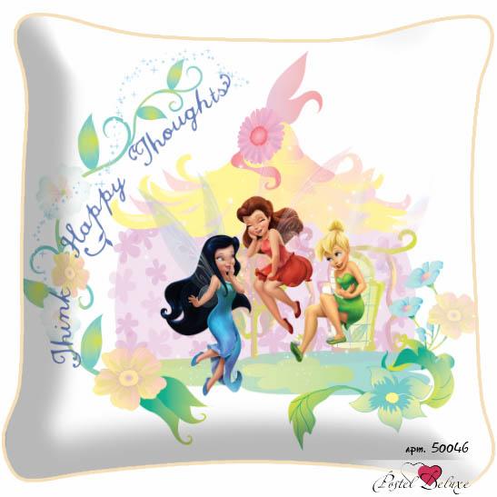 Декоративные подушки Fototende Декоративная подушка Beauty And Wonder (45х45) декоративные подушки maxi beauty подушка декоративная собачка чи