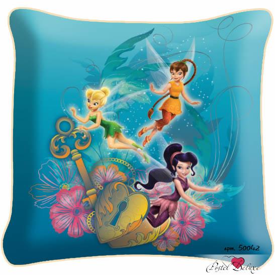 где купить Декоративные подушки Fototende Декоративная подушка Beauty And Wonder (45х45) по лучшей цене