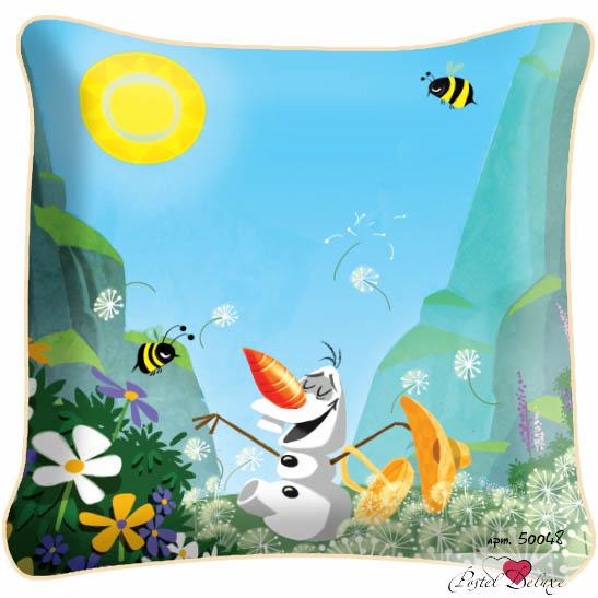 Декоративные подушки Fototende Декоративная подушка Олаф(45х45) олаф бьорн локнит мятеж четырех