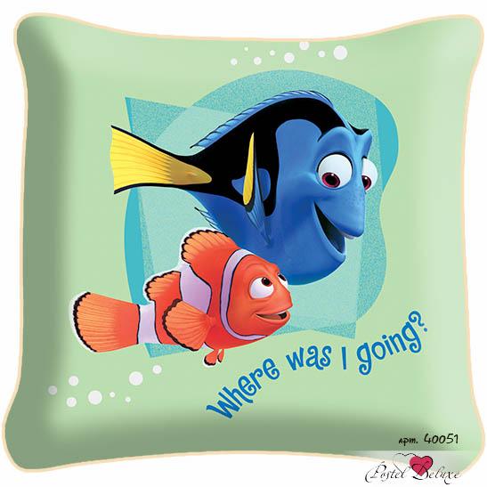 Декоративные подушки Fototende Декоративная подушка Nemo (45х45) nemo палатка losi 2p na