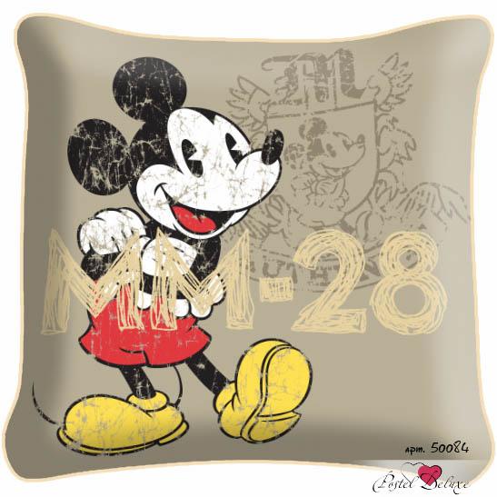 Декоративные подушки Fototende Декоратив��ая подушка Mickey Mouse (45х45) ая яй ревю