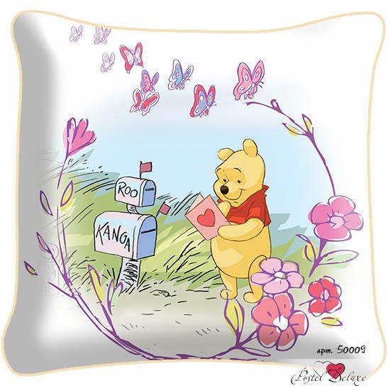 Декоративные подушки Fototende Декоративная подушка Винни Пух (45х45)
