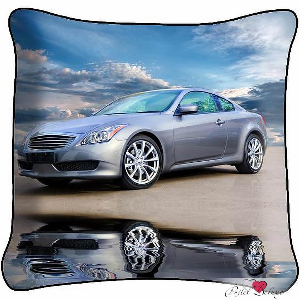Декоративные подушки Fototende Декоративная подушка Infiniti (45х45) линейные направляющие oem mgn9 l 100 mgn9c mr9 100 mr9 mgn9 100mm